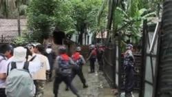 人权观察指责缅甸的种族清洗行为