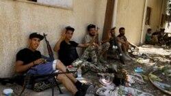 42 civils tués dans une frappe aérienne en Libye