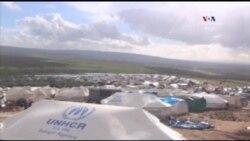 Միջազգային Ներում կազմակերպությունը աշխարհում փախստականների վիճակի մասին