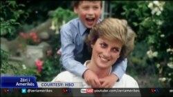 Dokumentar i ri për Princeshën Diana