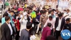 চট্টগ্রামে আওয়ামীলীগ-বিএনপির নির্বাচনী ইশতেহার প্রকাশ: সুষ্ঠু নির্বাচন নিয়ে বিএনপির সংশয়