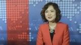 Eunjung Cho, VOA Korean
