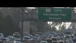 洛杉矶新添胜景-格兰德公园