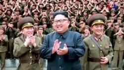 ABŞ Şimali Koreyanın qarşısına tərksilah olması şərtini qoyub