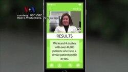 Aplikasi Dokter Virtual untuk Pemerataan Layanan Kesehatan