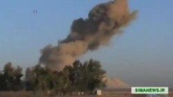 پيشروی پيكارجويان داعش در شرق انبار و نزدیک شدن به بغداد
