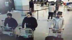 Nghi can vụ đánh bom ở Brussels đã bị bắt