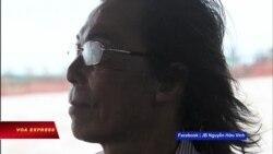 HRW kêu gọi phóng thích thi sĩ bất đồng chính kiến Trần Đức Thạch