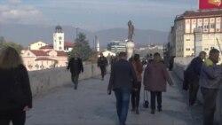 Македонците и Албанците поделени за ЕУ и НАТО
