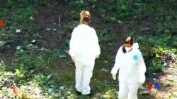 2014-10-29 美國之音視頻新聞: 墨西哥繼續尋找失蹤學生