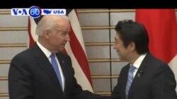 Mỹ 'quan ngại sâu sắc' về khu vực phòng không Trung Quốc