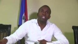 Senatè Jean Renel Senatus sou Pwosedi pou Chwazi Kandida pou Pòs Pwoteksyon Sitwayen an