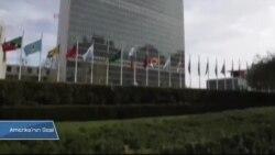 Türkiye'den BM'ye Mektup
