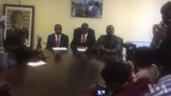 MDC-T: Our Primary Elections Conducted in Very Democratic Way