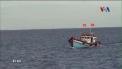Úc có thể trả thuyền nhân Việt Nam về nước