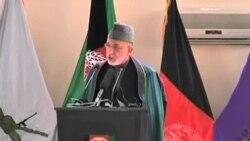 阿富汗不顧美國警告計劃釋放囚犯