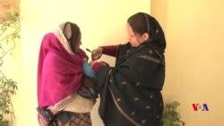 بچوں کو اپاہج ہونے سے بچانا ہمارا مشن ہے: رخسانہ ارشاد