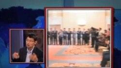 世界媒体看中国:习总超荒诞