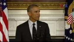 Quốc hội Mỹ chấp thuận kế hoạch chống Nhà nước Hồi giáo của TT Obama