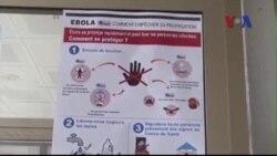 Nigeria xác nhận một ca nhiễm Ebola mới
