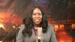 Live Talk - Zimbabwe Women Shine in Various Fields