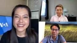 คุยข่าวรอบโลกกับ วีโอเอ ไทย วันศุกร์ที่ 24 กรกฎาคม 2563 ตามเวลาประเทศไทย