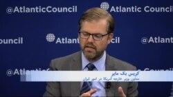 معاون وزیر خارجه آمریکا در امور ایران: هدف توافق این بود که ایران کره شمالی نشود