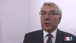 Eldar Namazov: Siyasi opponentlərə qarşı cəza psixiatriyası yolverilməzdir