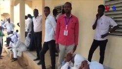 Plus de 79.000 candidats au baccalauréat au Tchad (vidéo)