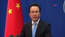TQ bác yêu cầu của Việt Nam, không rút giàn khoan 981