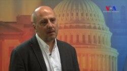 Ahmet Şık: Darbe Girişiminin Siyasi Uzantısının AKP İçinde Olduğunu Düşünüyorum