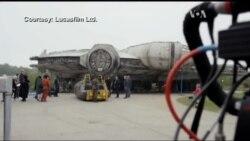 """""""Зоряним війнам"""" пророкують абсолютний касовий рекорд. Відео"""