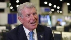 专访爱达荷州长 谈应对美中贸易摩擦