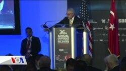 Türk Amerikan Konferansı Toplantılarında Gergin Başlangıç
