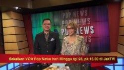 VOA Pop News 23 Agustus 2015