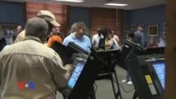 არჩევნები აშშ-ში: ამომრჩევლის განწყობა