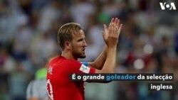 Mundial de Futebol: Quem é Harry Kane?