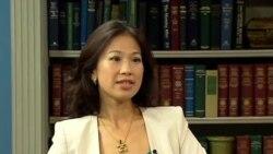 专访美人权事务高官:关切中国压制言论自由