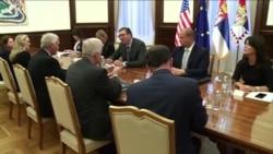 Senator Džonson: SAD ne nameću rešenje za Kosovo