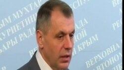Parlamento de Crimea declara su independencia