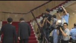 2013-06-12 美國之音視頻新聞: 南韓將取消南北會談歸咎於北韓