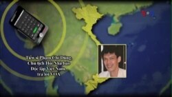 Truyền hình vệ tinh VOA 14/5/2015