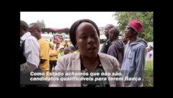 Tribunal sul-africano nega caução a moçambicano acusado de massacre