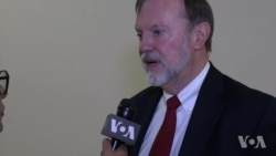 Ambassador Tibor Nagy discusses how the U.S. can support Ethiopia through historic reforms