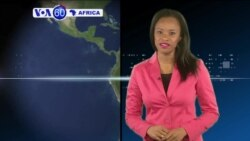 VOA60 AFRICA - JANUARY 06, 2015