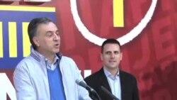 黑山舉行總統選舉 結果尚不明朗