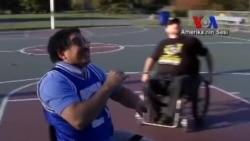 Yürüme Engelliler İçin Mucize Robot