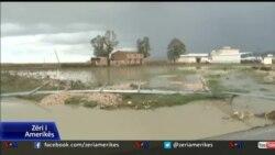 Shqipëri, qindra shtëpi të përmbytura