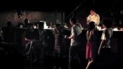 美国万花筒: 今年赢得葛莱美奖的歌手和他们的音乐