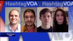 HashtagVOA: #GapYear